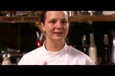 Top Chef 2016 : Joy Esther éliminée, quatre duels féroces, Coline prise au piège