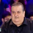 Antoine Kassabian, le Gérard Louvin du  Touche pas mon poste  libanais.