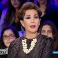 La Isabelle Morini-Bosc du  Touche pas mon poste  libanais.