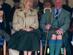 Camilla : Découvrez ses cadeaux pour les 60 ans de son chéri le prince Charles !