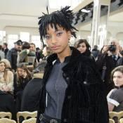 Willow Smith : A 15 ans, elle est la nouvelle égérie Chanel !