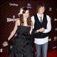 Milla Jovovich et son mari Paul Anderson