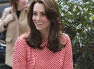 Kate Middleton et William : Ravis devant des jeunes rentrés dans le droit chemin