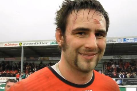 Mort de Damien Fèvre : Le rugbyman de 31 ans foudroyé par le cancer...