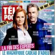 Retrouvez l'intégralité de l'interview de Marc Lévy dans le magazine Télé Poche, en kiosques cette semaine.