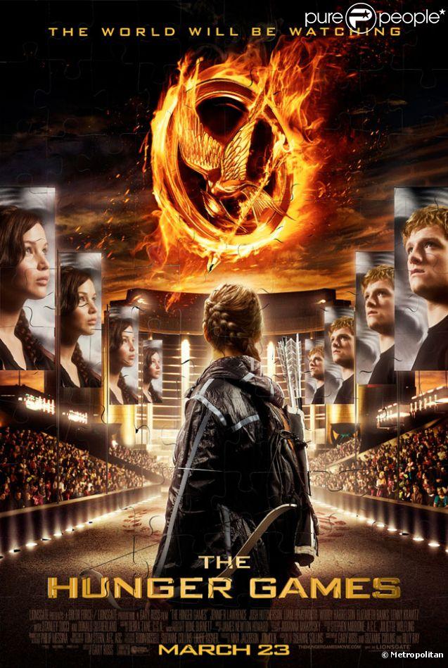 Hunger Games.