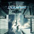 Affiche officielle de Divergente 2 : L'Insurrection.