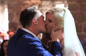 Rebecca Adlington : La nageuse olympique séparée après 18 mois de mariage