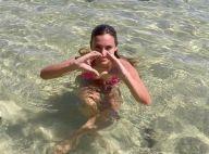 Marine Lorphelin fête ses 23 ans : Le tendre message de son petit ami Christophe