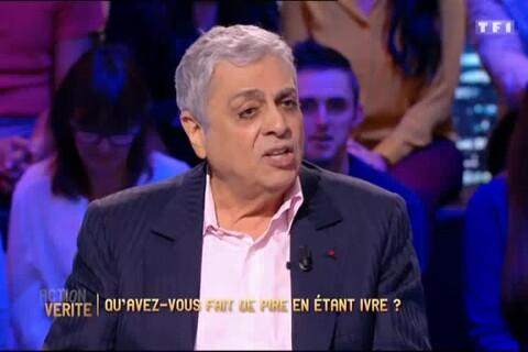 """Enrico Macias, ivre pour son mariage : """"J'étais complètement déchiré !"""""""