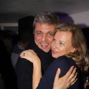 Valérie Trierweiler : Retour sur la piste de danse avec Léonard et sa chérie