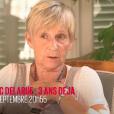Maryse, la maman de Jean-Luc Delarue.