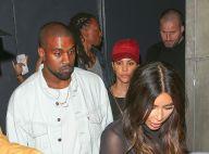 Kim Kardashian et Kanye West : Fans de Justin Bieber, déchaînés à son concert