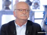 """Erik Orsenna évoque son ex Sophie Davant : """"C'est une amie magnifique"""""""