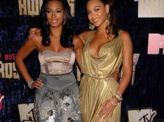 Beyoncé ne se sépare plus de... sa soeur !