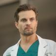 Scott Elrod incarne Will Thorpe dans la saison 12 de Grey's Anatomy
