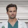 Scott Elrod incarne le personnage Will Thorpe dans la saison 12 de Grey's Anatomy