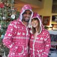 Scott Elrod : Avec son épouse Vanessa sur Instagram