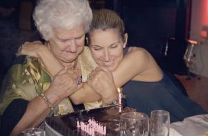 Céline Dion, 48 ans : Premier anniversaire sans René, mais bien entourée