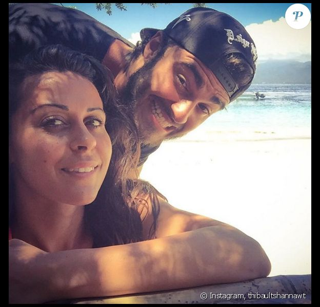 Thibault et Shanna partagent leurs photos de voyage. Mars 2016.