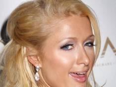 Paris Hilton effrayée de s'envoyer en l'air !