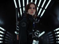 """Star Wars : La première bande-annonce de """"Rogue One"""" dévoilée !"""
