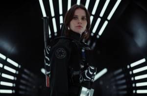 Star Wars : La première bande-annonce de