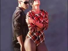 PHOTOS : Justin Timberlake et Rihanna en mode chaud chaud chaud !