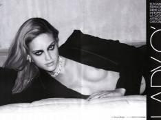 PHOTOS : Julie Ordon, elle porte la veste de smoking comme personne : topless !