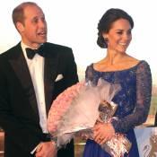 """Kate Middleton à Mumbai: """"Extrêmement belle"""", le roi de Bollywood sous le charme"""