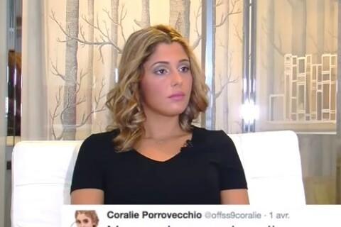 Coralie Porrovecchio (Les Anges 8) en guerre contre Amélie Neten ? Sa réponse