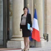 Juliette Méadel a accouché : La secrétaire d'Etat est maman pour la 4e fois !