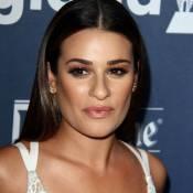 Lea Michele en deuil : Son joli geste hommage...