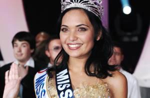 Miss Réunion élue Miss France 2008