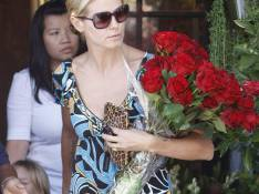 REPORTAGE PHOTOS : Heidi Klum gâte son homme !