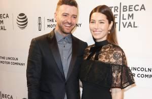 Jessica Biel et Justin Timberlake : Mots doux et drôles, un couple si complice !