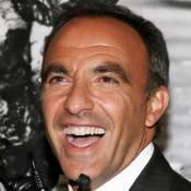 Nikos Aliagas : Ce jour où il s'est cassé une dent en direct sur TF1...