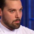 """""""Top Chef 2016"""" sur M6. Emission du 28 mars 2016."""