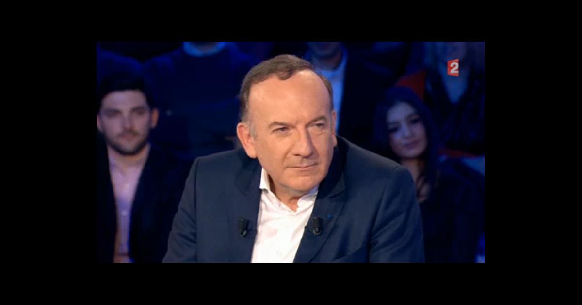 Pierre gattaz dans on n 39 est pas couch sur france 2 le samedi 16 avril 2016 - Pierre niney on n est pas couche ...