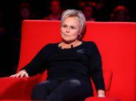 """Muriel Robin, choquée par son image : """"Je me punissais, ça me fait de la peine"""""""