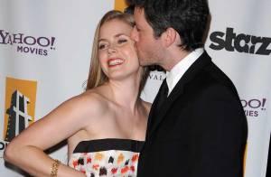 REPORTAGE PHOTOS : Les femmes les plus séduisantes, les hommes les plus élégants, les couples les plus glamour : c'est ça, Hollywood !