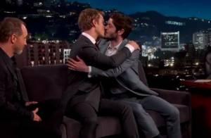 Game of Thrones saison 6 : Theon Greyjoy échange un baiser avec son bourreau !