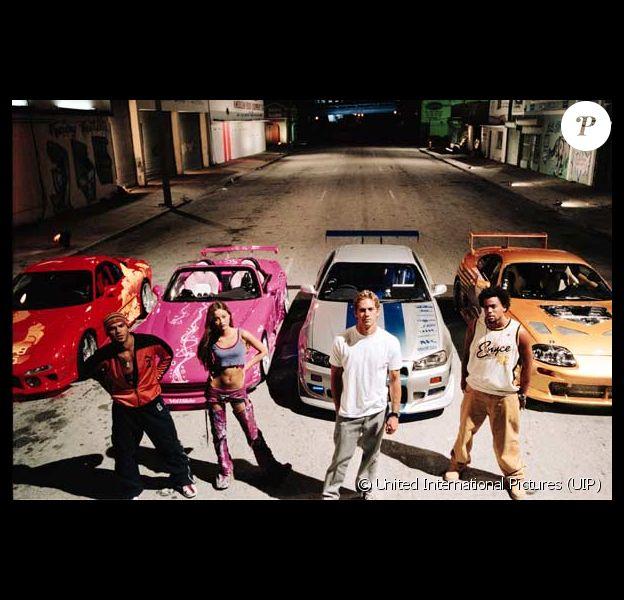 2 Fast 2 Furious : photo promo