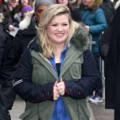 Kelly Clarkson : La star présente son adorable bébé Remy