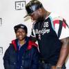50 Cent découvre qu'il a un autre fils : Une rencontre émouvante