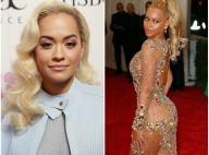 """Rita Ora : Est-elle """"Becky aux beaux cheveux"""" ? Les fans de Beyoncé fulminent"""