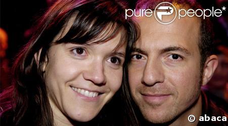 Calogero et Hortense se séparent