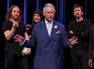 Le prince Charles se prend pour Hamlet: Coup de théâtre avec des stars complices