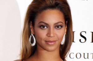 REPORTAGE PHOTOS : Beyoncé, un look de panthère pour faire d'une pierre deux coups !