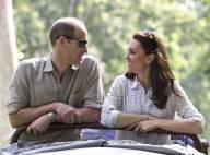 Kate Middleton et le prince William: 5 ans de mariage, plus complices que jamais